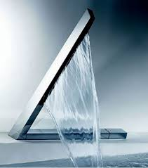 bathroom stunning waterfall faucet direct design for luxury bath