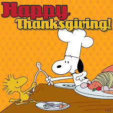 89 best snoopy thanksgiving images on snoopy peanuts