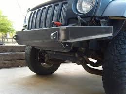 jeep liberty front bumper lifted 2005 liberty introducing the monitor lizard front bumper by