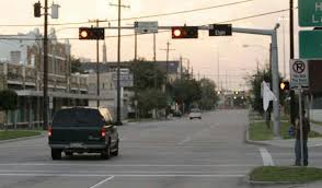 Red Light Camera Ticket Red Light Camera Critic Gets Ticket Not Chance To Sue Houston