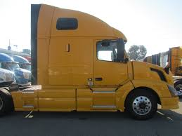 truck volvo used used 2013 volvo 670 sleeper for sale in ca 1073