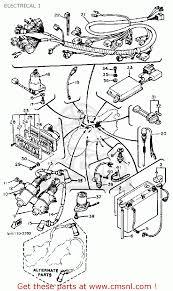 xj750 wiring diagram yamaha xs engine diagram yamaha wiring