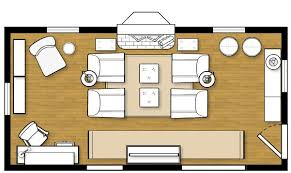 Living Room Layout For My New Home Living Rooms Decorating And Room - Decorating long narrow family room