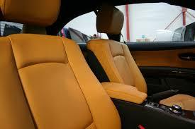 siege bmw galerie photos de sellerie cuir pour voiture paraphe design