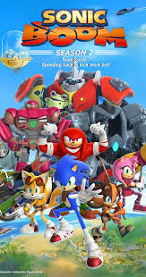 Seeking Season 2 Episode 1 Imdb Sonic Boom Tv Series 2014 Imdb