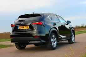 lexus nx review parkers amazing lexus nx review u2013 beedher