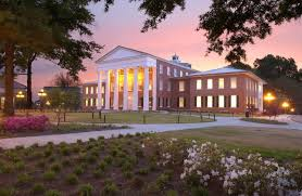 M S University by 30 Most Beautiful College Campuses In The South U2013 Best Colleges Online