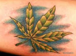weed kush dope ink tattoo weed ink pinterest leaf