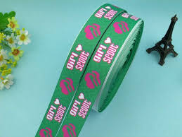 girl scout ribbon 61 best 4h and girl scouts ribbons images on grosgrain
