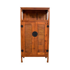 pier one corner cabinet 90 off pier 1 imports pier 1 imports asian armoire or