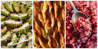 easy thanksgiving appetizer ideas best thanksgiving hors