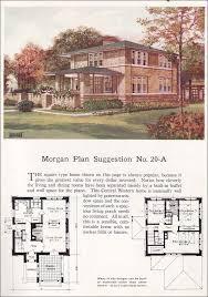 Vintage Southern House Plans 268 Best Vintage Home Plans Images On Pinterest Vintage Houses