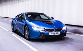 Bmw I8 Green - jeremy clarkson review of bmw i8