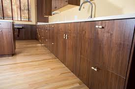 Hand Made Kitchen Cabinets Hand Crafted Claro Walnut Kitchen Cabinets By Jason Straw Custom