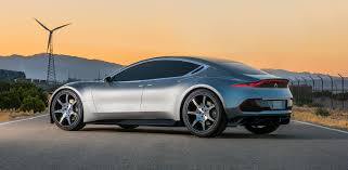 hybrid sports cars fisker emotion