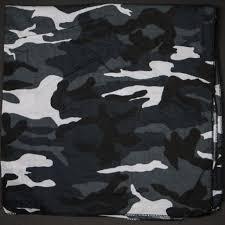 Black American Flag Bandana Black Camouflage Original Bandana Men U0027s Bandanas At The Lodge