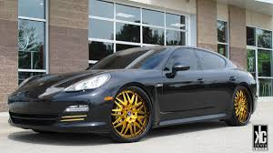 Porsche Panamera Colors - kc trends showcase amani artista forged wheels finished with