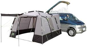 Small Campervan Awnings Awnings Bongo Camper Guide