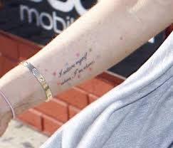 lindsay lohan s marilyn quote i restore myself when i m