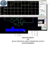 vlsi lab manual microwind mosfet cmos