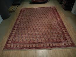 Ebay Antique Persian Rugs by Paisley Fine Weave Qum Rug Genuine Hand Knotted Rug 10 U0027 X 13