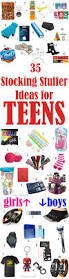35 stocking stuffer ideas for teenagers teen gift and stocking