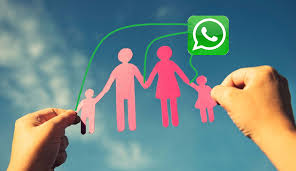 1000 best whatsapp names for friends family classywish