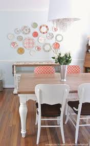 dining room chairs makeover with annie sloan chalk paint one
