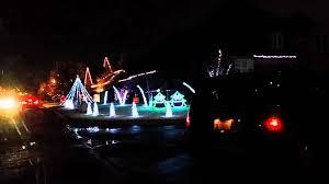 Rhema Christmas Lights Tulsa Ok 2014 Christmas Light Displays Map