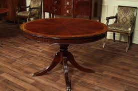 Round Dining Table Base Home Decor  Interior Exterior - Antique round kitchen table