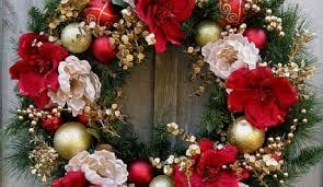 Christmas Flowers Christmas Flowers Festive Wreaths Inspire York