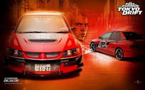 mitsubishi lancer evolution 9 mitsubishi lancer evolution ix u0027the fast and the furious tokyo
