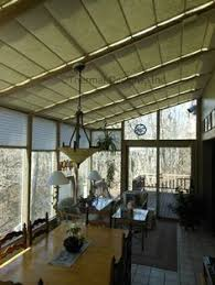 Sunrooms Albuquerque This Curved Glass Sunroom Offers A Quiet Retreat For Any Homeowner