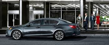 mcgrath lexus westmont hours the 2016 acura rlx our best full size sedan