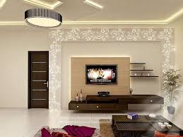 Interior Design For Tv Unit 15 Contemporary Tv Units With Cnc Decorating Ideas Architecture