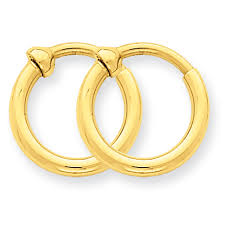 how much are 14k gold earrings worth gold earrings shop 14k and 18k gold heavenly treasures