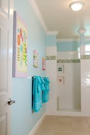 Kids Bathrooms Ideas Colors 105 Best Bathroom Images On Pinterest Bathroom Ideas Home And