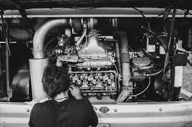 worst nightmare a runaway diesel engine the jolly roger bus