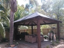 metal roof pergola kit