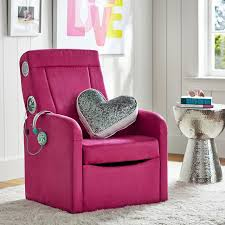 Game Chair Ottoman by Great Rocker Speaker Chair 9 Best Gaming Chairs For Kids 2017