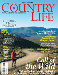 subscribe sa country life