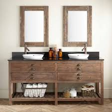 bathroom cabinets bathroom cabinet with sink benoist console