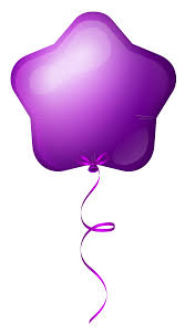 cosmopolitan clipart purple star balloon png clipart image gallery yopriceville