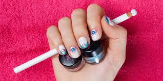 quick and simple nail art tips and tricks award winning white