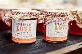 edible wedding favor ideas easy edible diy wedding favour ideas simply peachy event design