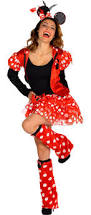 party city halloween clown costumes create your own women u0027s minnie mouse costume accessories party city