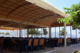 Waterproof Pergola Covers by Waterproof Patio Covers Archives Litra Usa