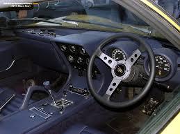 Lamborghini Murcielago Sv Interior - miura p400 sv p400sv104 hr image at lambocars com