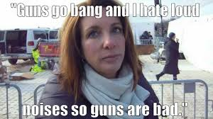 Funny Liberal Memes - anti gun liberal quickmeme