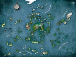 Fantasy Map Maker Crafting Plausible Maps U2013 Mythcreants
